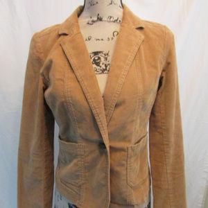 Brown Jacket Blazer